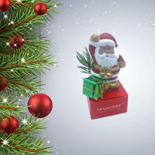 Santa ceramic  1pc, 2pc