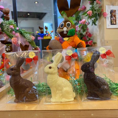 Chocolate Bunny  $16.50