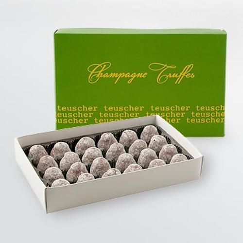 CHAMPAGNE  Box  24 pc