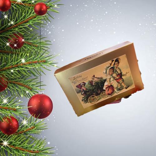 CHRISTMAS Truffle and Pralines Children