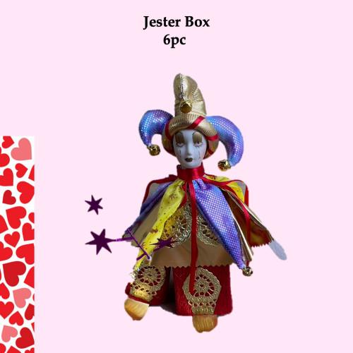Jester 6 coming in April