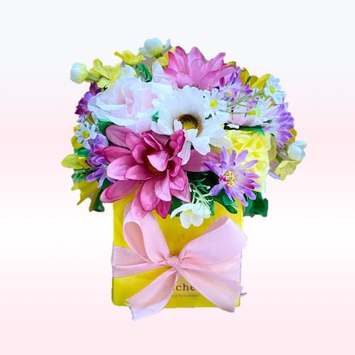 Flowers  18 pc