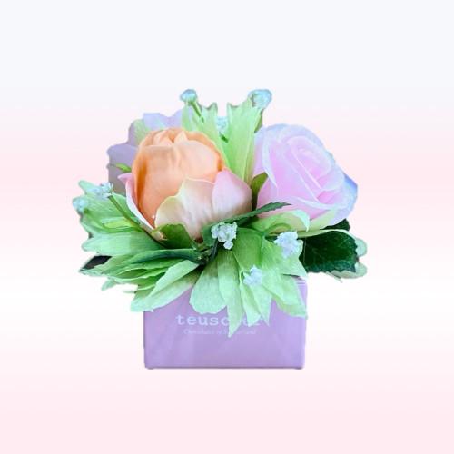 ROSE pastel 1pc,