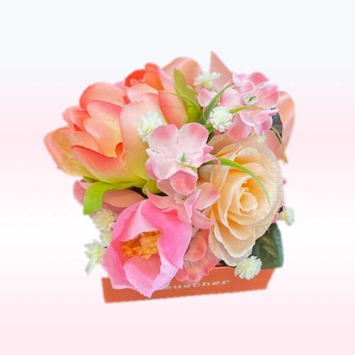ROSE rose boise 1pc,
