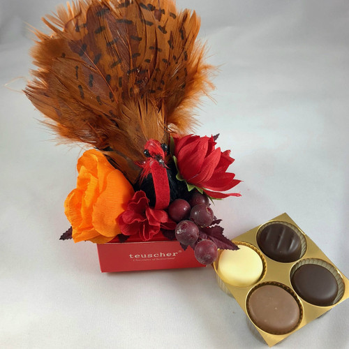 Turkey Box - 4 pce