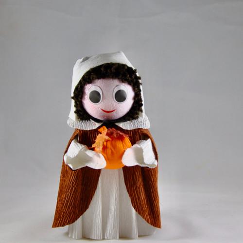 Mrs Pilgrim box - 6 pcs