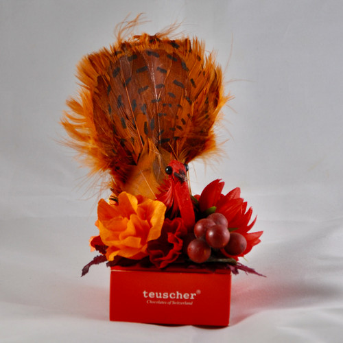 Turkey Box - 1 pce
