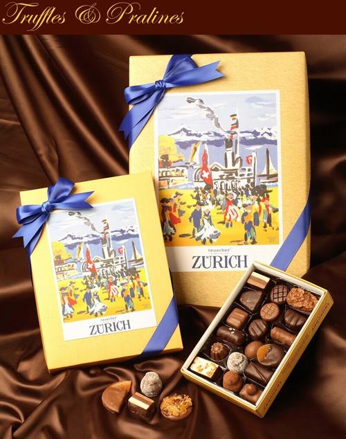 Lake of Zurich box 36oz an Extravaganza box