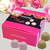 Rose Truffle - 4 pieces Box