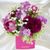 Extravaganza Spring Flower Box 48pc