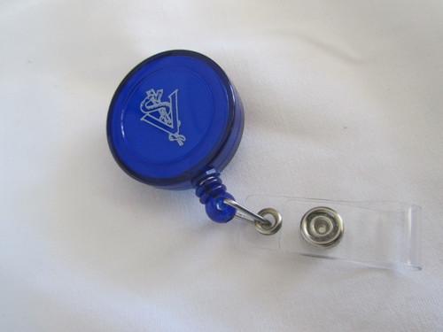ID Zip Badge