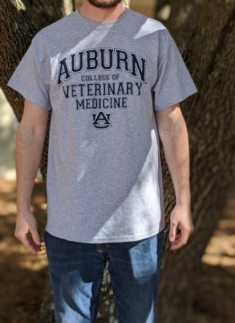 Auburn CVM Tee