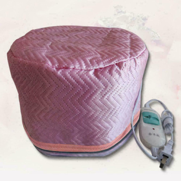 Electric Heating Cap Thermal Treatment Steamer Hair CapNice Q9I6 Care F3Y6