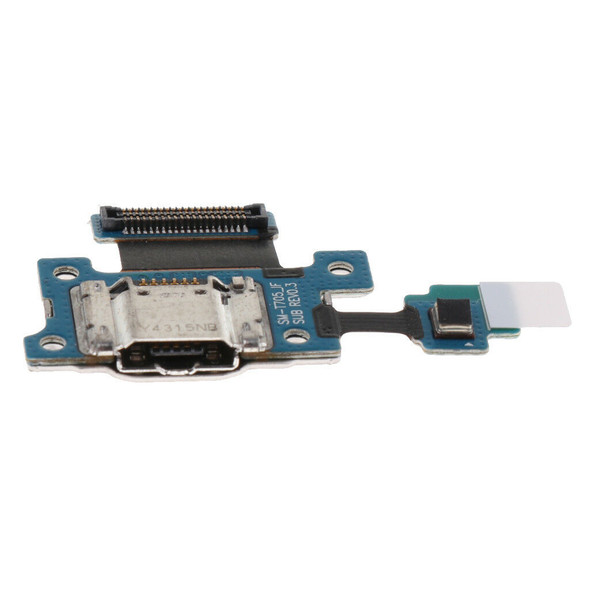 """Flat Charging Dock Flex USB Charge Connector for Galaxy Tab 8.4"""" SM - t705"""