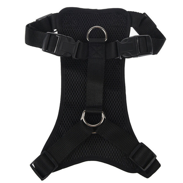 Harness / Universal Safety Belt for dog car seats Size M. C6E6