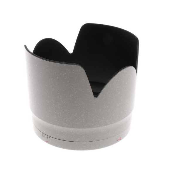 Replacement Camera Lens Hood ET-87 for Canon 70-200mm 2.8 L IS II USM Camera