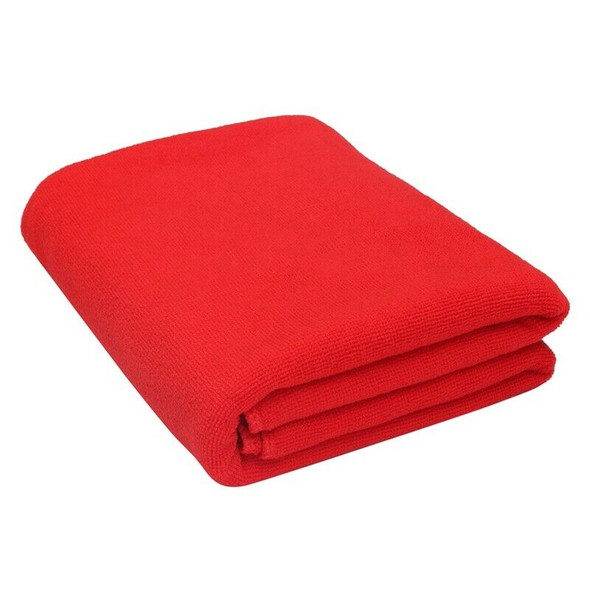 2x Large Microfibre Towel Sports Bath GYM Quick Dry Travel Swimming Camping Z2S2