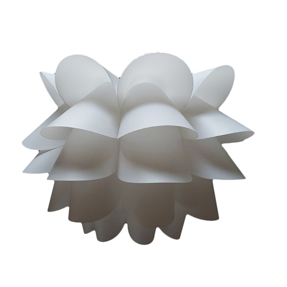 Modern Lotus Ceiling Pendant Light Lamp Shade Chandelier Suspension FFS