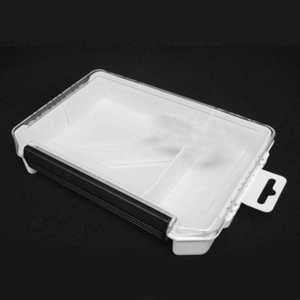 Clear Plastic Multi Purpose Storage Waterproof Container Boxes Tub Sec CAC