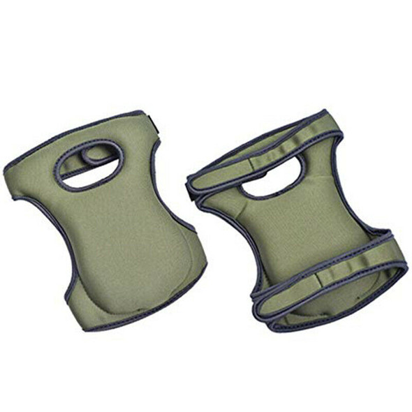 Gardening Knee Pads, Home Knee Pads for Gardening Cleaning, Adjustable StrapN4K3