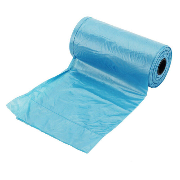 20 Roll 400pc Degradable Pet Waste Poop Bags Dog Cat Clean Up Refill Garba NAQ
