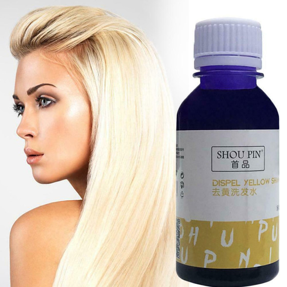 100g Fanola No Yellow Shampoo Remove Yellow Anti Brassy Color Protecting