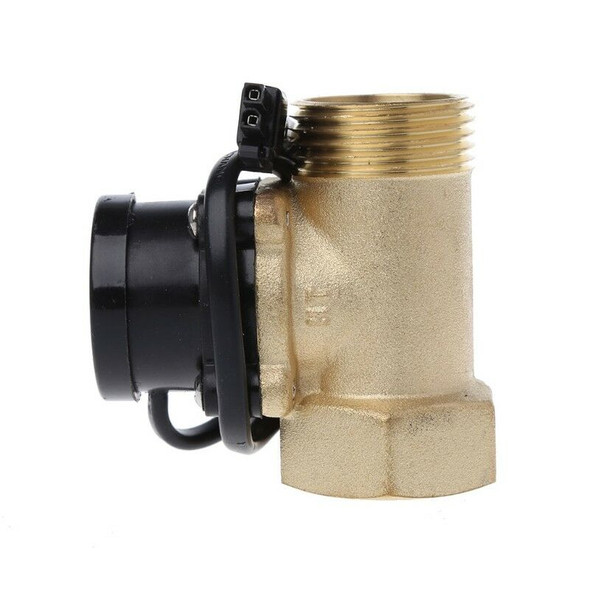 """HT-800 1"""" Flow Sensor Water Pump Flow Switch Easy To Connect"""