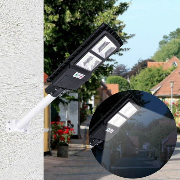 50CM Mounting Pole Support for Outdoor LED Solar Light Street Lamp 40W/90W/ I2O8