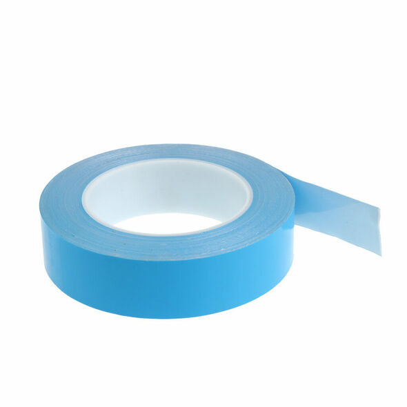 Double Thermal Adhesive Conductive Tape for IC LED Chipset Heatsink 30mm