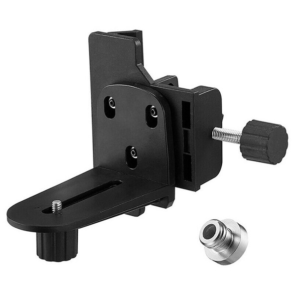 Levels Bracket 1/4 Or 5/8 Inch For Extension Rod And Adjustable Height For  C3Q7