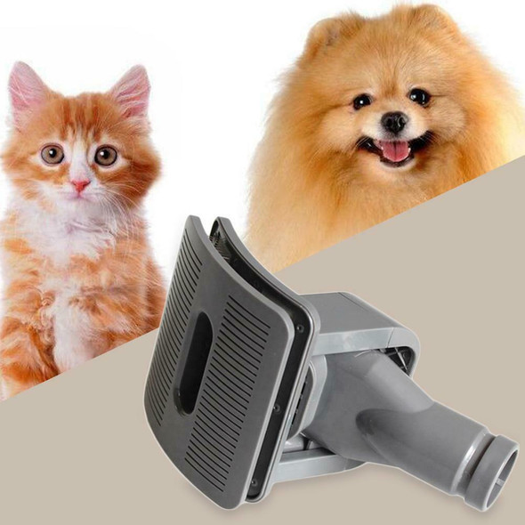Pet Dog Hair Comb Grooming Trimmer Tool Brush Head for Dyson Vacuum Cleaner A#S