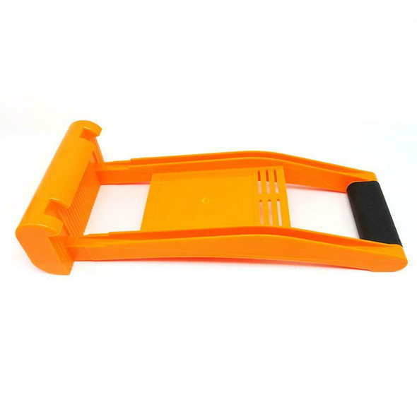 Heavy Duty Panel Carrier Drywall Sheet Lifter Plywood Holder Panel Carry Loading
