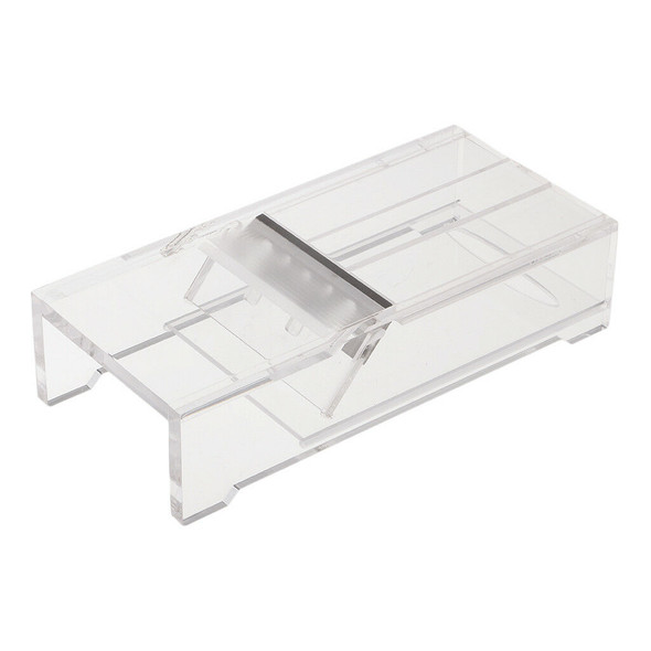Acrylic Beveler Planer Blade Soap Candle Loaf Mold Cutter Craft Making Tool