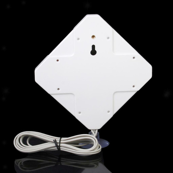 High-gain 35dBi 4G/3G LTE TS9 Broadband Antenna Signal Amplifier For HUAWEI