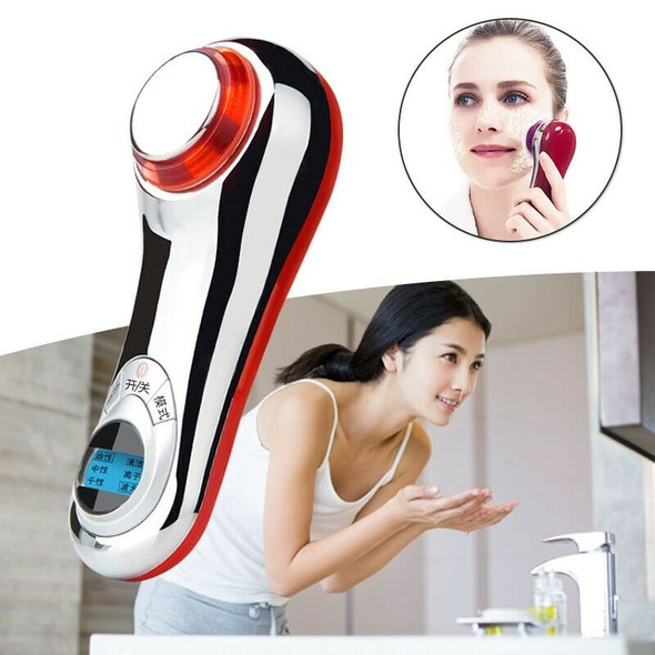 Vibration Massager Cosmetic Instrument Electric Waterproof Beauty Lady Usef X8M6