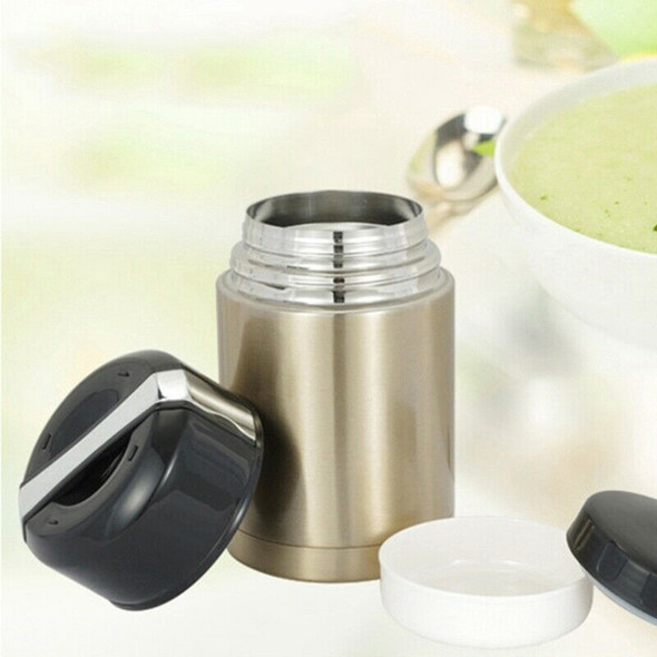 Stainless Steel Insulation Lunch Box for Hot Food with Containers 1000Ml Va I9I7