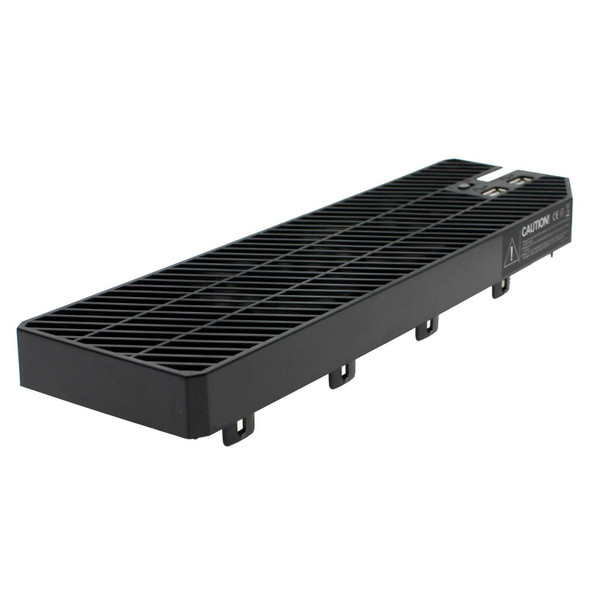 USB External Speed Cooling 3 Fans Cooler Dock for Microsoft Xbox One Console