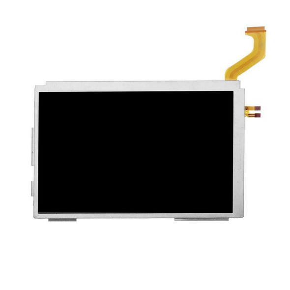 Replacement Top Upper LCD Screen Display Compatible with Nintend 3DS XL/LL #JT1