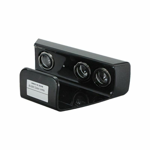 New Zoom for Kinect Sensor Xbox 360 Range Reduction Wide Lens for Small Roo N5D9