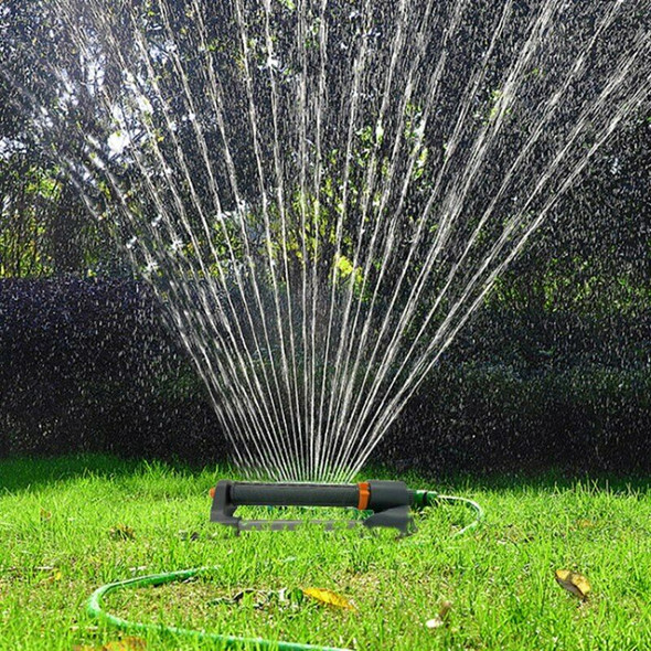 Automatic Oscillating Sprinkler Watering Irrigation Tool For Lawn Garden Ir T8S1