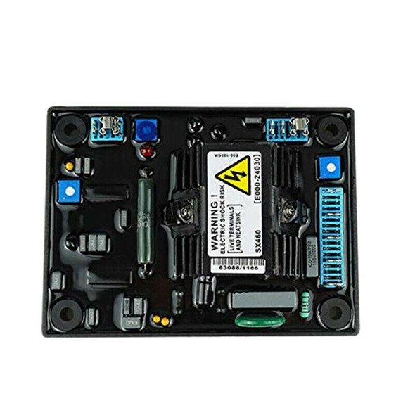 Automatic Voltage Regulator Avr Voltage Stabilizer Board Sx460 For Generato I3W7