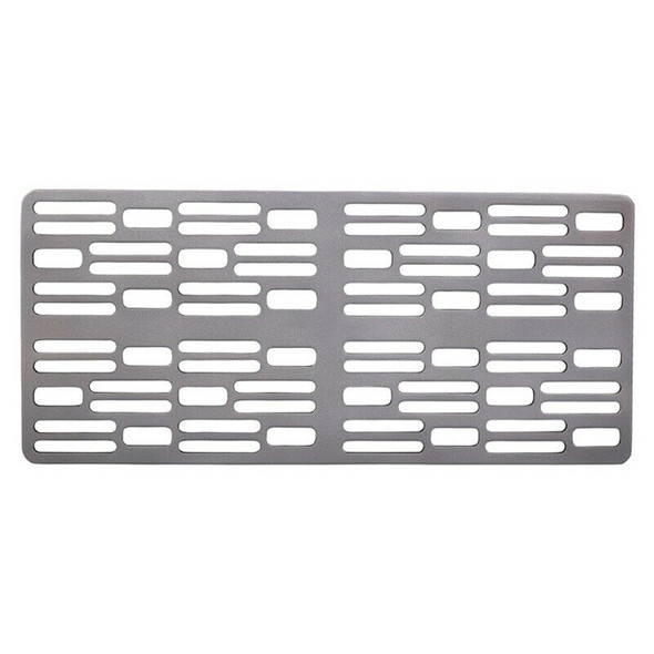 Titanium Charcoal Bbq Grill Barbecue Net Camping Outdoor Grill Net P9W6