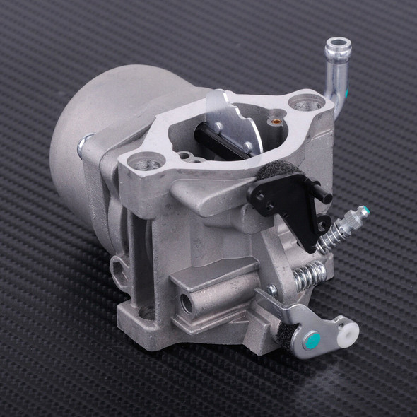 Carburetor Carb fit for Briggs Stratton 590399 796077 Engine include Tube Gasket