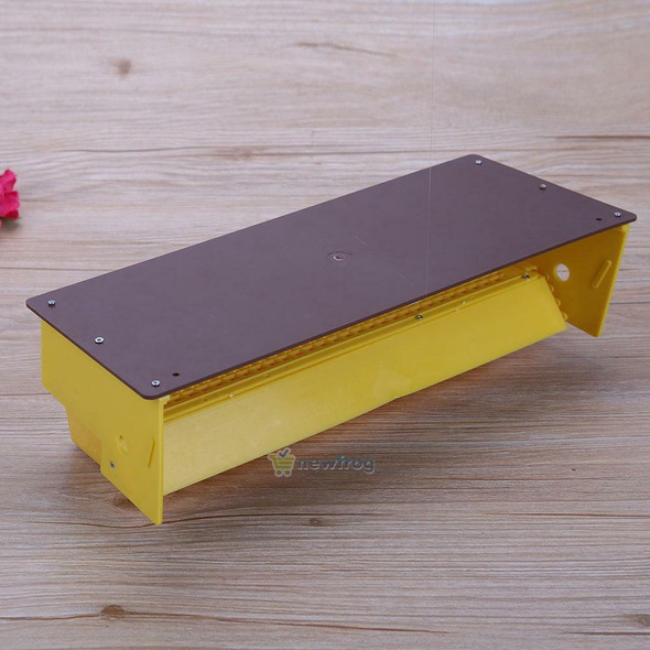 40CM Bee Pollen Trap Collector Bee Hive Ventilated Tray Pickup Available Tools