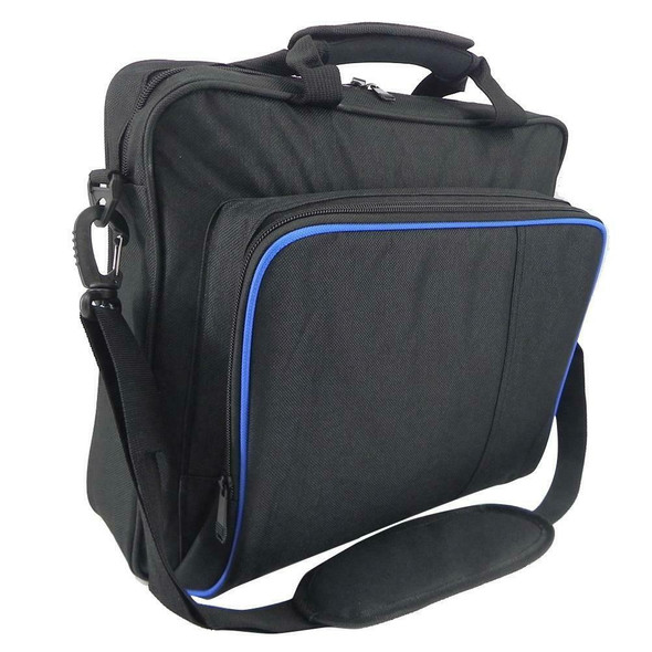 Shoulder Bag Carrying Case Bags Backpack for PlayStation 4 PS4 Pro Game Cons #s