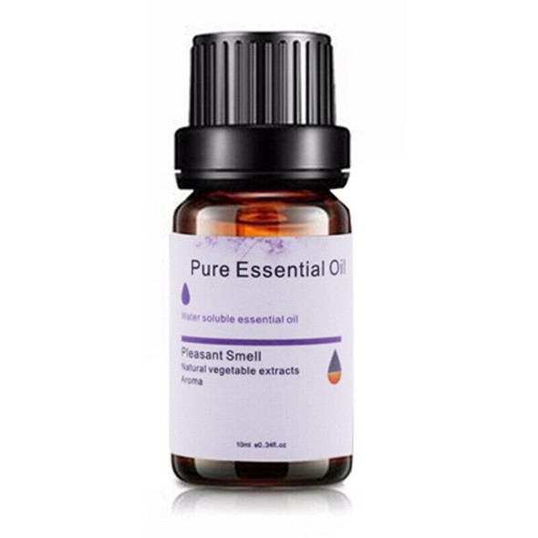 6 Kinds 10Ml Essential Oils Aromatherapy Oil For Aroma Diffuser Humidifier  K4H7