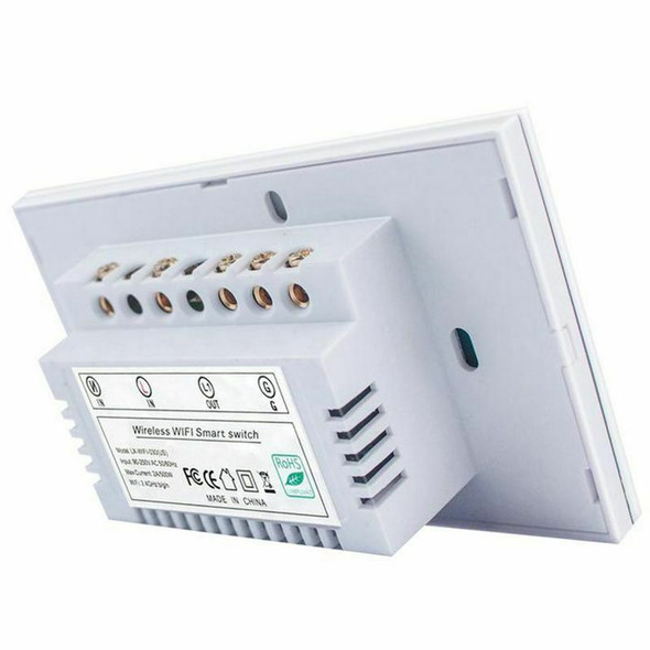 Wifi Light Dimmer Switch Alexa Intelligent Voice Control App Remote Control B7H3