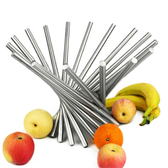 Fold Stainless Steel Fruit Plate Rotate Fashion Fruits Strainer Basket Pers F2T5