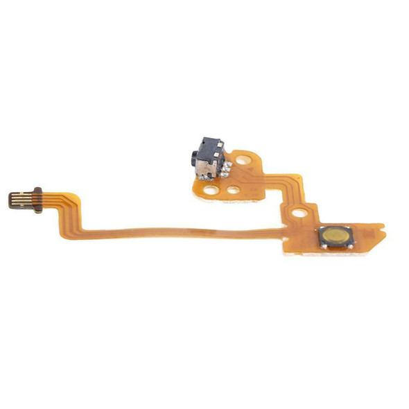 Button Ribbon Flex Cable Replacement Fit for Nintend Switch (ZL+ZR+L) A#S