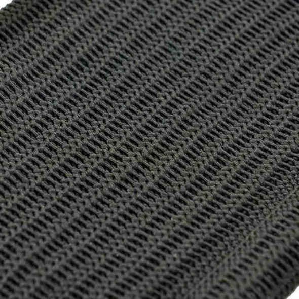1 pair Outdoors Black Resistant Cut Arm Sleeve Wire Covers tector C8H0